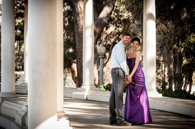 Wedding Portrait by Angelika's Photography